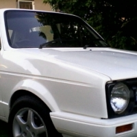 Very well looked afther, clean and reliable V.W 1.6i golf a must see!