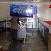 Cctv and Security Shop for Sale