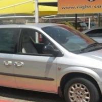 Chrysler Grand Voyager 3.3 SE A/T