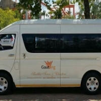 Taxi, Shuttle services, airport and general transportation