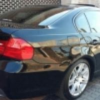 2010 BMW 320i motor sport