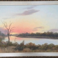 Michael Albertyn Painting
