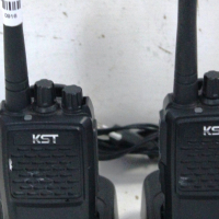 2x2 Way Radio S021212A #Rosettenvillepawnshop