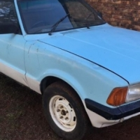 1982 Ford Cortina 3000 bakkie for sale