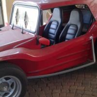 Volkswagen Beach Buggy. Good condition.