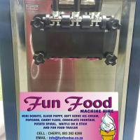 Coffee, Mini Donut Machines For Hire