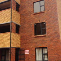 2nd floor units open to let for R 6250 pm - COSY UNITS IN A NEW DEVELOPMENT.