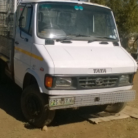tata 407 to swap or for sale