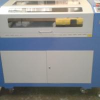 Laser cutter 900 x 600 mm 80 watt