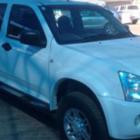 2010 ISUZU KB250D LE TEQ for sale