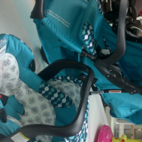 CHELINO APACHE travel system for sale