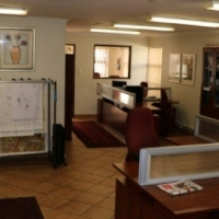 AFFORDABLE UPMARKET SUITE OF OFFICES IN RIVONIA