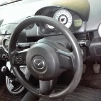 2007 Mazda 2 i.5i