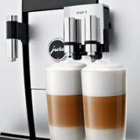 JURA COFFEE MACHINES BRAND NEW
