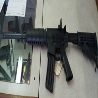S&M AR15 M&P Sport For Sale