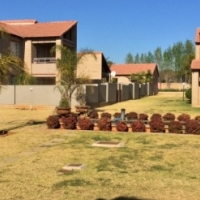 3 Bedroom Townhouse To Let in Moreleta Park
