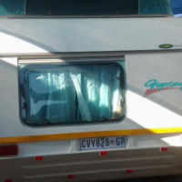 For Sale 1997 Gypsey Raven Caravan::