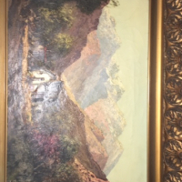 Tinus de Jongh antique painting