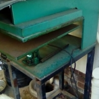 Mechanical press for sale.