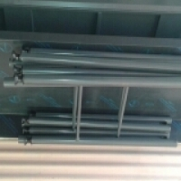 Stainless steel tables 1.7m