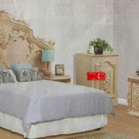 Palazzo Italian Style Bedroom Suite