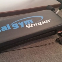 Total Gym Shaper (Resistance Exercise System) for sale.