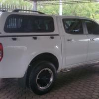 2013 Ford Ranger 3.2 TDCi XLT D\C