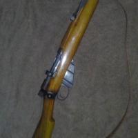 1917 .303 Rifle te koop