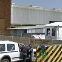 Warehouse to Let - Alrode