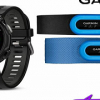 Garmin range of cycle computers and multisport watches and accessories available Full range of bike