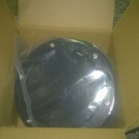 Brand new Jeep tj/jk alum fuel cap cover for sale  South Africa