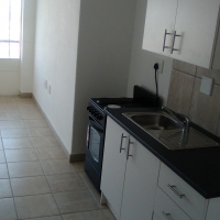 BRAND NEW SECURED APARTMENTS TO LET IN SPRINGS CBD