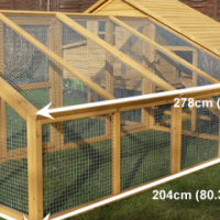 Large And Affordable Chicken Coops For Sale .