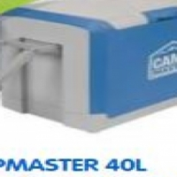 Brand new 40 litre Campmaster Thermo Electric cooler