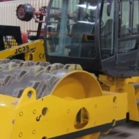 Rollers Other 8000Kg Smooth Drum Roller