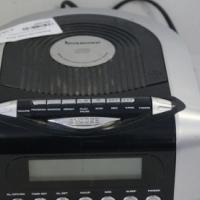 Diamond Clock Radio S021448A #Rosettenvillepawnshop