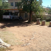 2 Bedroom, 1 Bathroom and open plan kitchen and TV lounge to rent in Wilgehof