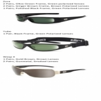 Bulk Sale - Dirty Dog Sunglasses