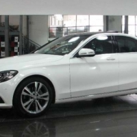 Mercedes Benz C250 Avantgarde A/T