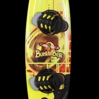 Bumblebee Wakeboard for sale R 3500 negotiable