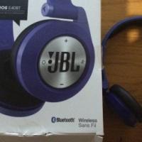 New JBL Synchros E40BT Wireless headphones for sale for sale  Centurion