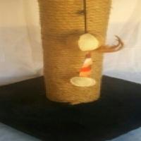 NEW Cat Scratch poles/ NUWE Kat krap pale