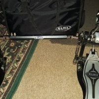 Mapex Raptor Direct Drive double pedal for sale