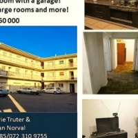 Apartment for sale !