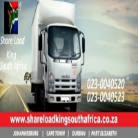 Share Loads South Africa - Local Furniture removals & Long Distance | Small to Mega Moves | RSA