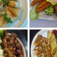 Slate Catering and Events