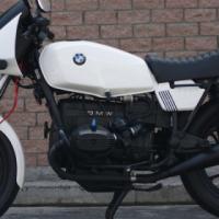 1986 BMW R65