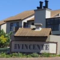 2 bedroom Apartment in the safety Mossel Bay's popular security Golf estate for rent