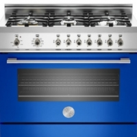 Bertazzoni - January special - Hybrid Cookers