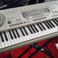 Powerhouse  polyphonic casio wk3300 musical